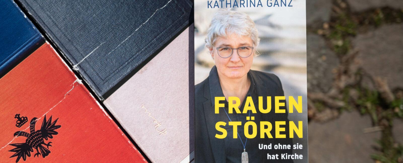 Katharina Ganz