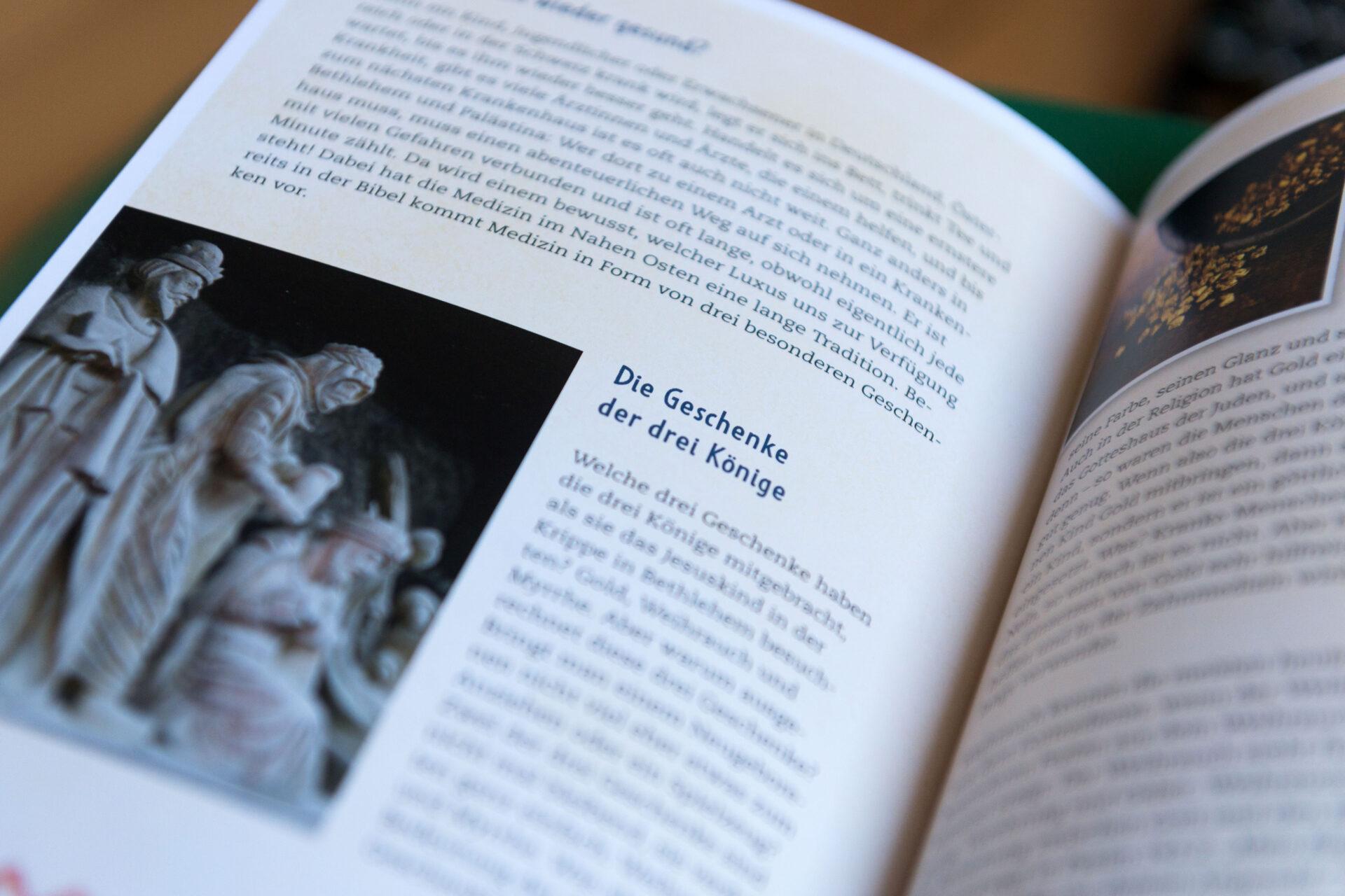 Produktfoto Buch Bethlehem