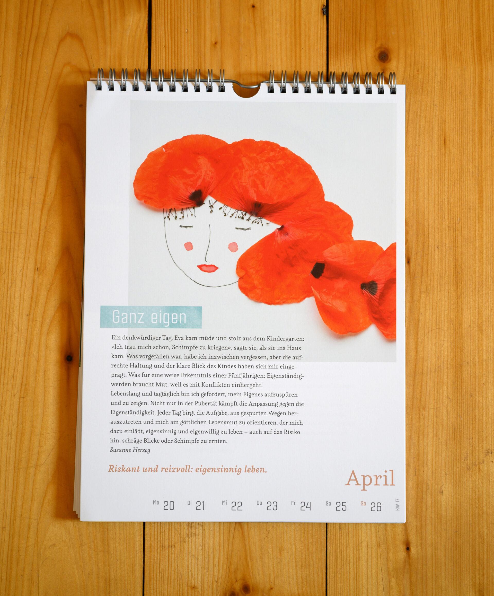 Frauenkalender