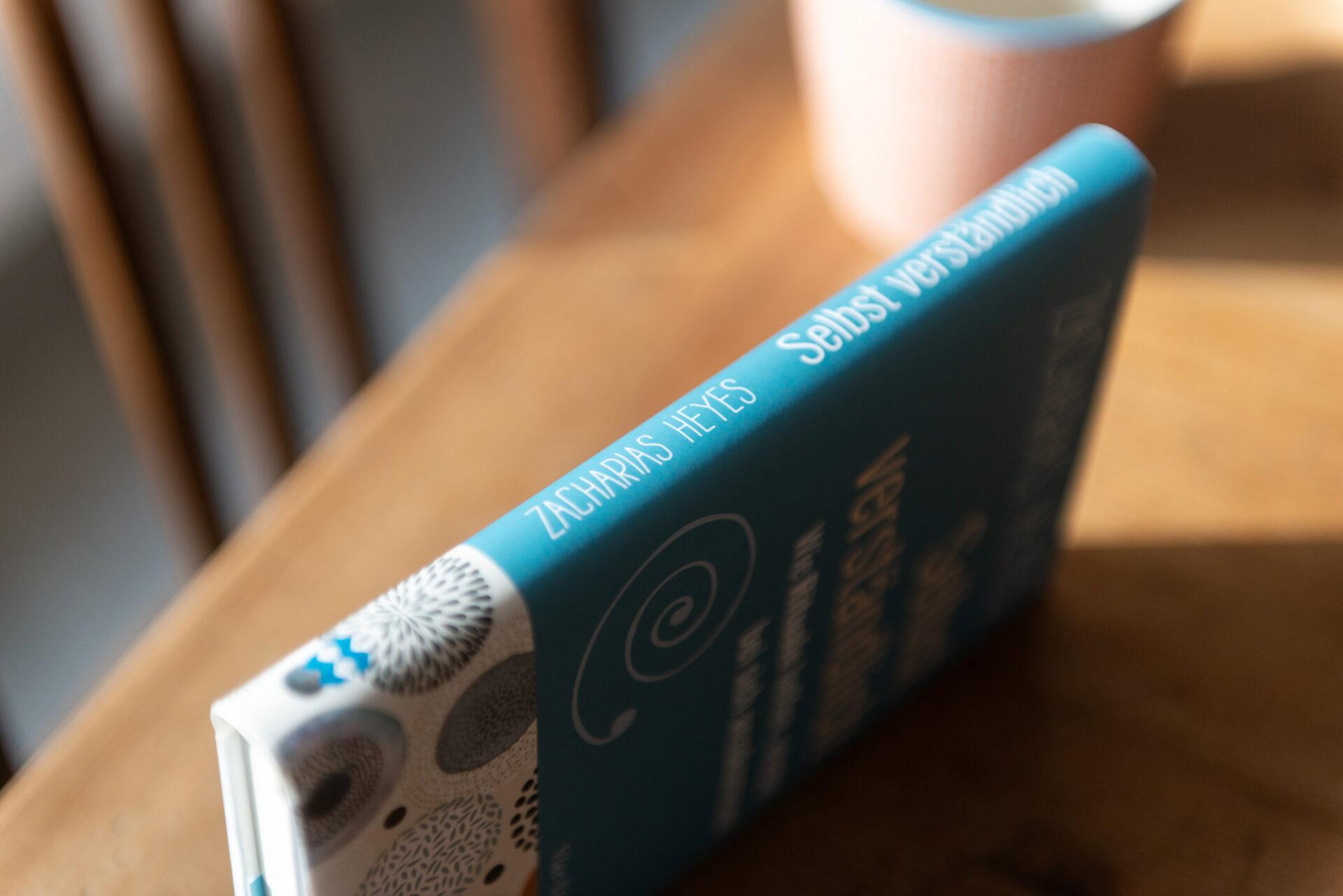Buch selbst verständlich
