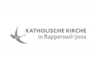Logo katholische Gemeinde Rapperswil-Jona