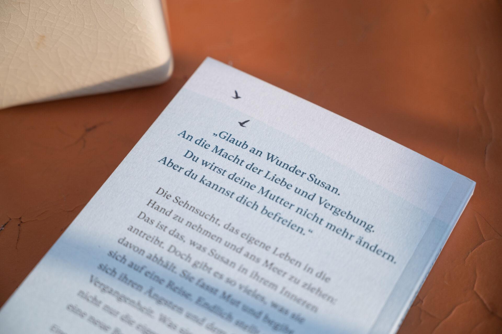 Buch Walflüsterin
