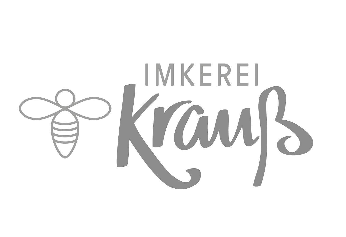 Logo Imkerei Krauß